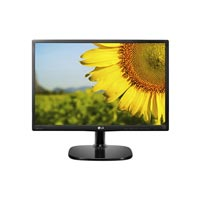 20 IPS LED Monitor - 19.5 inch Diagonal 20MP48 مانیتور ال جی 19.5 اینچی 20MP48