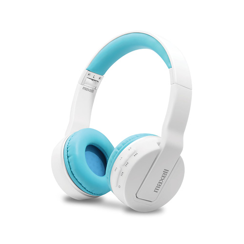هدفون بلوتوثی ماکسل MXH-BT800 Maxell MXH-BT800 Bluetooth Wireless Headphones