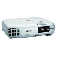 Epson EB-W28 Portable business projector ویدئو پروژکتور اپسون EB-W28