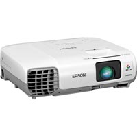 Epson EB X27 LCD projector ویدئو پروژکتور اپسون  EB-X27