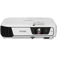Epson EBX31 Video Projector ویدئو پروژکتور اپسون  EBX31