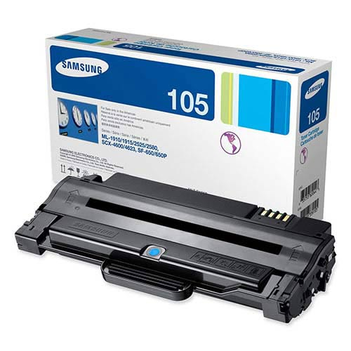کارتریج سامسونگ MLT-D105L طرح چینSAMSUNG MLT-D105L cartridge China