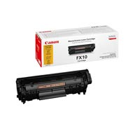 Canon FX10 Black Laserjet Toner cartridge China کارتریج مشکی لیزری کانن FX10 طرح چین