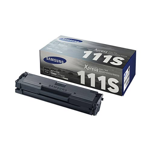کارتریج سامسونگ MLT-D111S طرح چینSamsung MLT-D111S Black Cartridge China