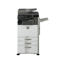 Sharp Desktop Photocopier MX 2614N دستگاه کپی شارپ MX 2614N