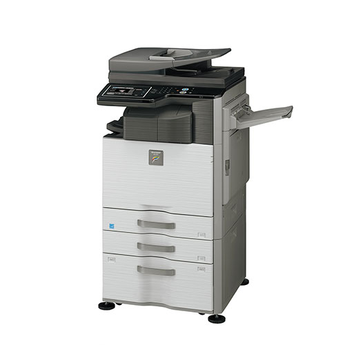 دستگاه کپی شارپ MX 2614NSharp Desktop Photocopier MX 2614N