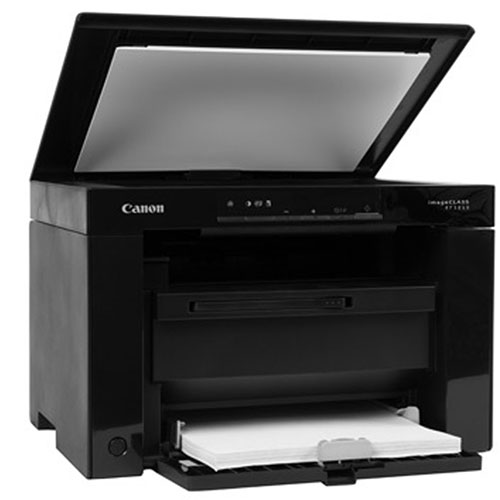 کانن MF3010 سه کاره لیزریCanon i-SENSYS MF3010 Laser Printer