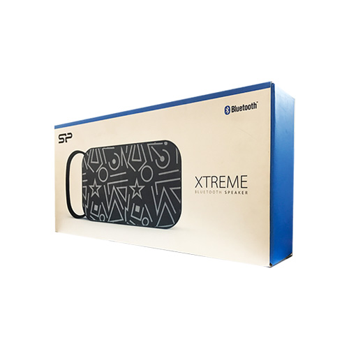 اسپیکر بلوتوث سیلیکون پاور Xtreme Bluetooth speakerSilicon Power Xtreme Bluetooth Speaker
