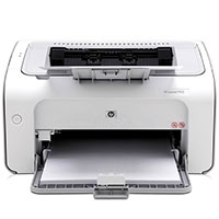 HP LaserJet P1102 Laser Printer پرینتر HP 1102 لیزرجت