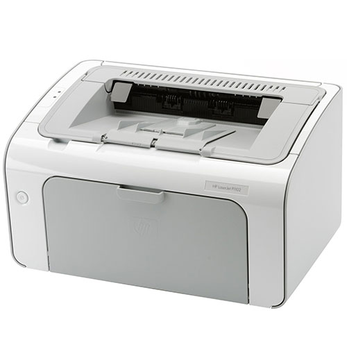 پرینتر HP 1102 لیزرجت HP LaserJet P1102 Laser Printer