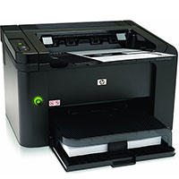 HP LaserJet Pro P1606DN Printer پرینتر HP1606dn لیزرجت اچ پی