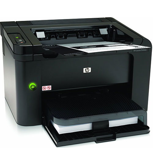 پرینتر HP1606dn لیزرجت اچ پیHP LaserJet Pro P1606DN Printer