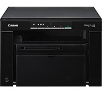 Canon i-SENSYS MF3010 Laser Printer کانن MF3010 سه کاره لیزری