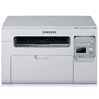 Samsung SCX-3400 Laser Printer سامسونگ SCX 3400 سه کاره لیزری