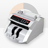 AX-110 2108 Money counter اسکناس شمارAX-110 2108