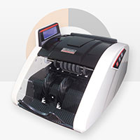 AX-110 2400 Money counter اسکناس شمارAX-110 2400
