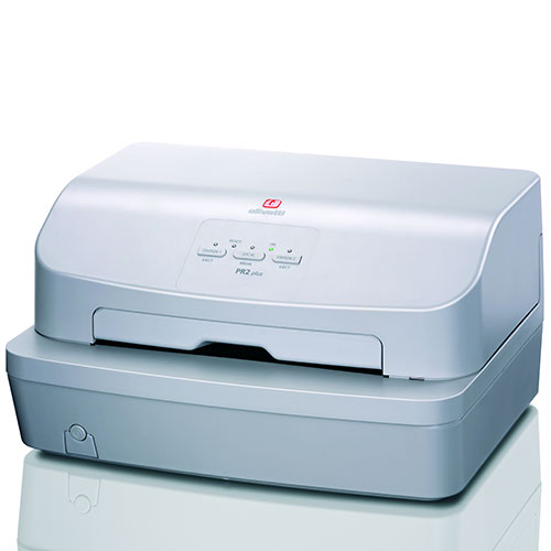 پرینتر صدور چک OLIVETTI PR2 Plus OLIVETTI PR2 Plus Cheque Printer