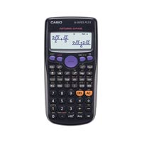 Casio FX-350ES Plus Calculator ماشین حساب کاسیو FX-350ES