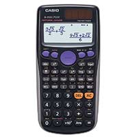 Casio fx-85ES PLUS Calculator ماشین حساب کاسیو FX-85ES-PLUS