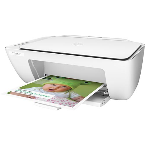 پرینتر جوهرافشان سه کاره اچ پی 2131HP DeskJet 2131 All-in-One Printer