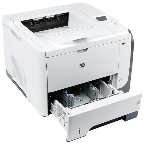 پرینتر اچ پی HP 3015D لیزریHP LaserJet P3015d Printer