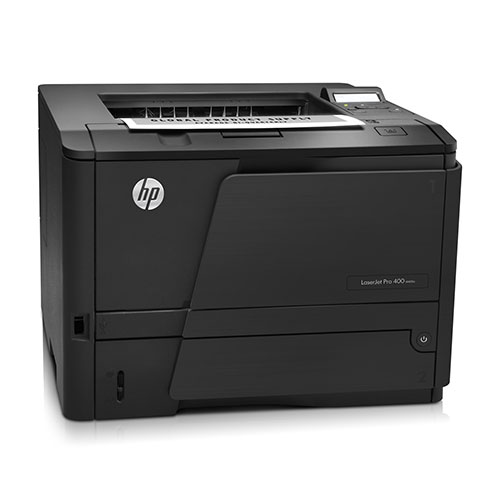 پرینتر اچ پی HP M401a لیزریHP LaserJet Pro 400 Printer M401a