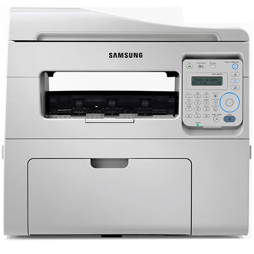 سامسونگ SCX 3405HW چهارکاره لیزریSamsung SCX-3405HW Multifunction Laser Printer