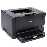 Canon i-SENSYS LBP7018C Color Laser Printer پرینتر CANON 7018 لیزر رنگی