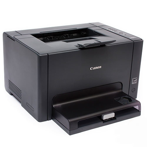 پرینتر CANON 7018 لیزر رنگیCanon i-SENSYS LBP7018C Color Laser Printer