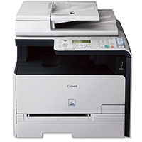 Canon i-SENSYS MF8080Cw Multifunction Color Laser Printer کانن 8080CW چهار کاره لیزر رنگی