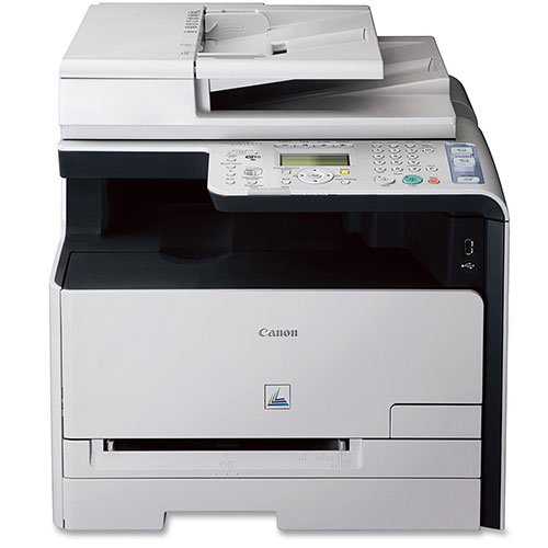 کانن 8080CW چهار کاره لیزر رنگیCanon i-SENSYS MF8080Cw Multifunction Color Laser Printer