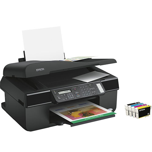 پرینتر اپسون  BX305FEPSON STYLUS OFFICE BX305F Printer