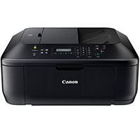 Canon PIXMA MX374 Inkjet Printer کانن  PIXMA MX374 چهارکاره جوهرافشان