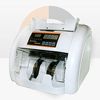 AX-110 406 Money counter اسکناس شمارAX-110 406